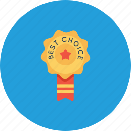 award, badge, best, employee, office, reward, winner icon