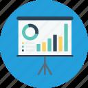 board, business, chart, company, growth, performance, statics icon