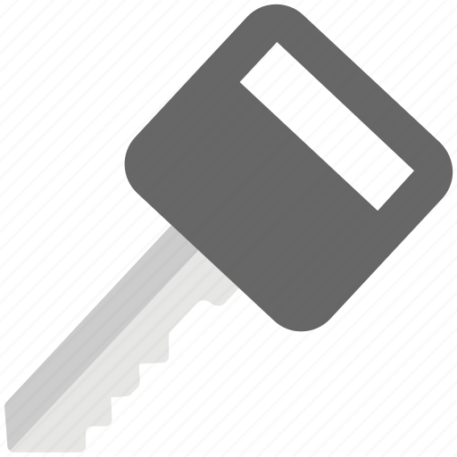 car key, key, lock, safe, security icon