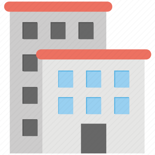 building, head office, headquarter, hotel, house icon