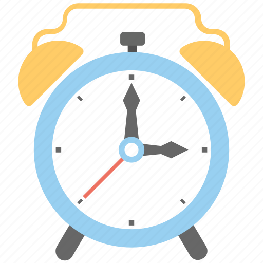 alarm, clock, reminder, stopwatch, timer icon