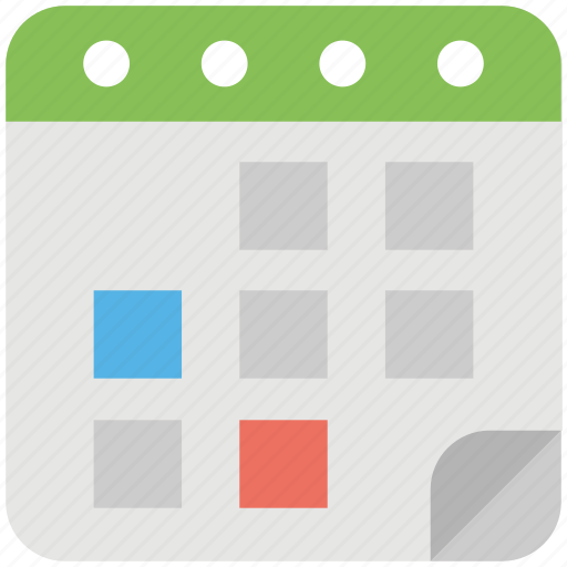 action plan, daily routine, schedule planning, time management, timetable icon