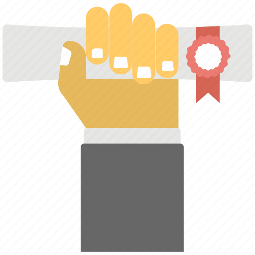 business certificate, business license, business of the year, business ownership, company ownership icon