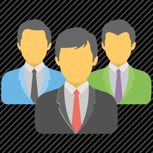 collaboration, group, organization, team, workforce icon