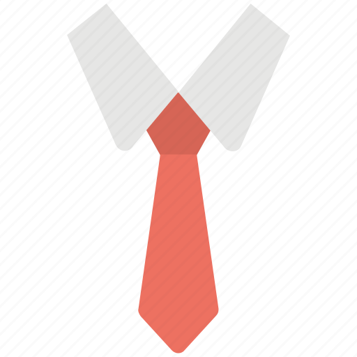 formal, shirt, tie icon