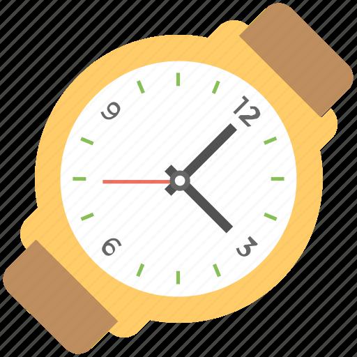 hand watch, time, timer, watch, wristwatch icon