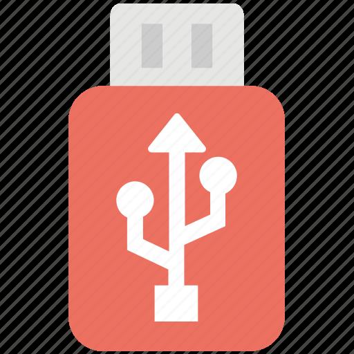 memory stick, universal serial bus, usb, usb drive, usb pen drive icon