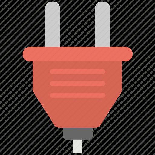 electricity, plug, plug in, power cord, power plug icon
