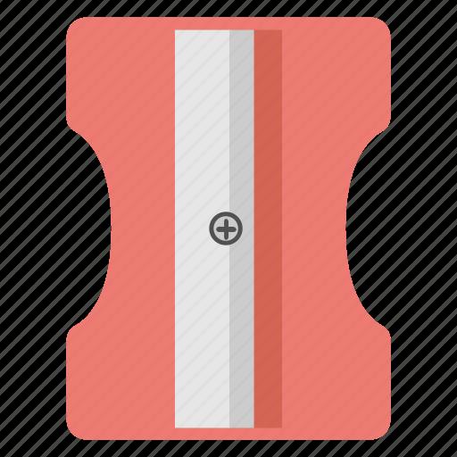 parer, pencil sharpening, sharpener, stationery, topper icon