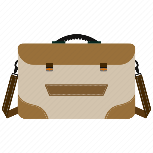 bag, case, office, office bag, portfolio, shopping bag icon