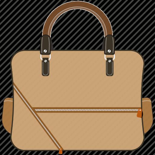bag, case, office, office bag, portfolio, shopping bag icon