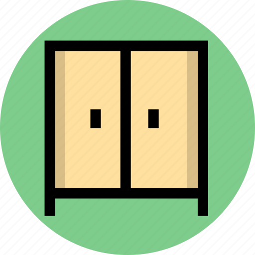 archives, business, knowledge, office icon