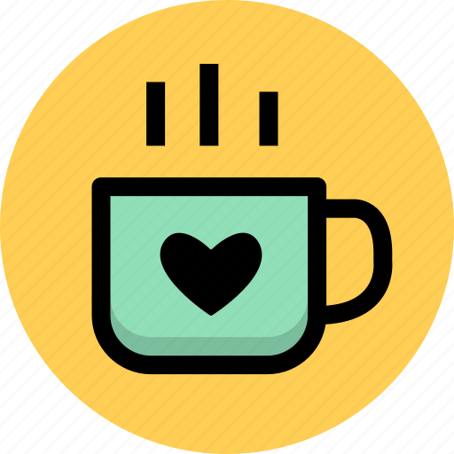 business, coffee, office icon