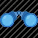binocular, search, binoculars, explore, seo, find, spyglass