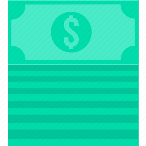 Cash, currency, dollar, finance, financial, money, payment icon - Download on Iconfinder
