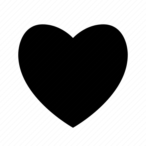 bookmark, favorite, heart, like, love, rating, save icon
