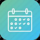 calendar, date, management, metting, schedule