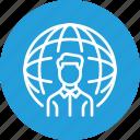 remote, work, freelancer, client, employee, international