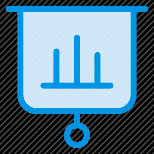 Board, education, presentation, schoolboard icon - Download on Iconfinder