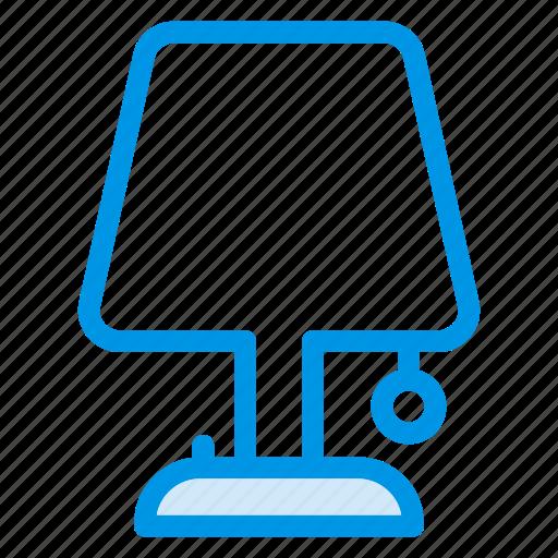 bulb, computer, lamp, lighting icon