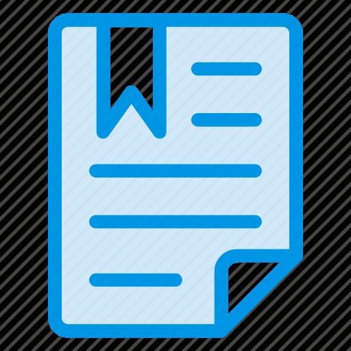 book, catalogue, files, storage icon