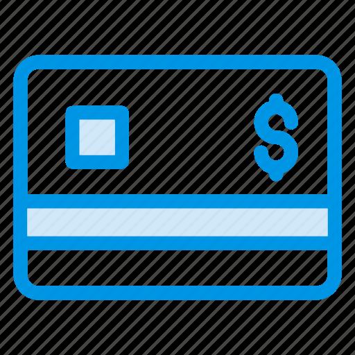 bank, card, cridet, debit icon