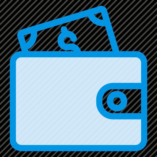 Cash, finance, money, wallet icon - Download on Iconfinder