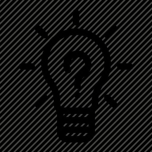 device, element, idea, lamp, office icon