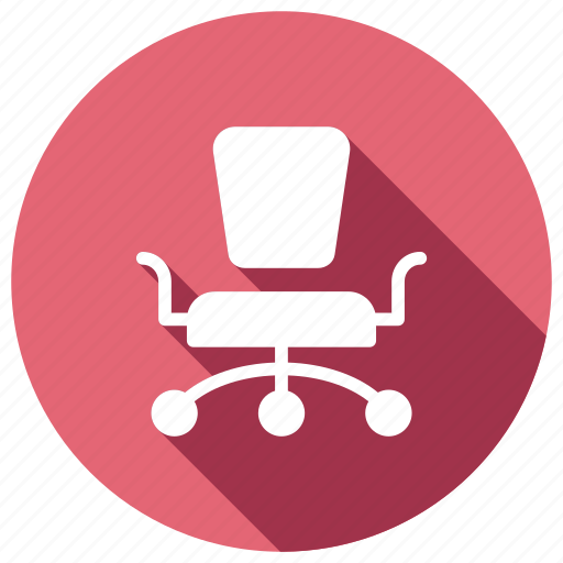 armchair, chair, doctor, furniture icon
