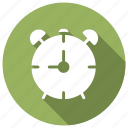 alarm, alarmclock, mobile, phone icon
