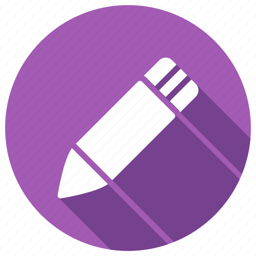 art, design, pencil, school icon