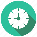 circle, clock, timer, watch icon