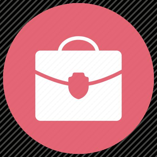 bag, cash, handbag, luggage icon