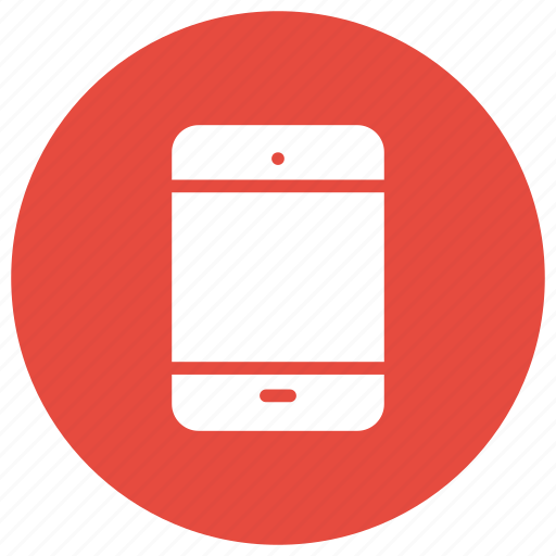 Iphone, mobile, phone, smartphone icon - Download on Iconfinder