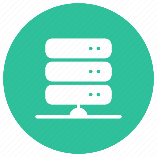 Data, database, server, storage icon - Download on Iconfinder