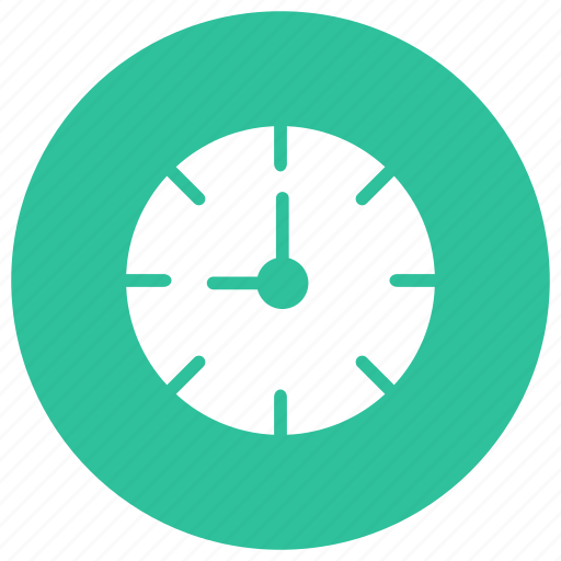 Circle, clock, timer, watch icon - Download on Iconfinder