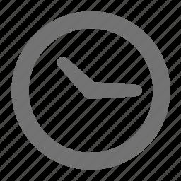 alarm, clock, hour, schedule, time, wait, watch icon