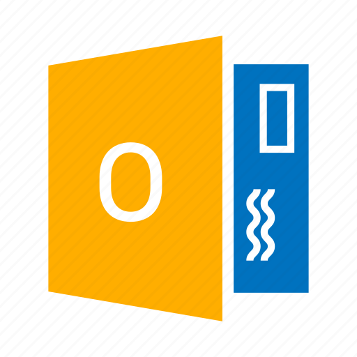 e-mail, email, mail, microsoft outlook, outlook icon
