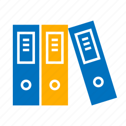archive, chancery, directory, folder, mailbox, portfolio icon
