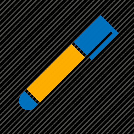 arm, doorknob, grip, handle, holder, knob, pen icon