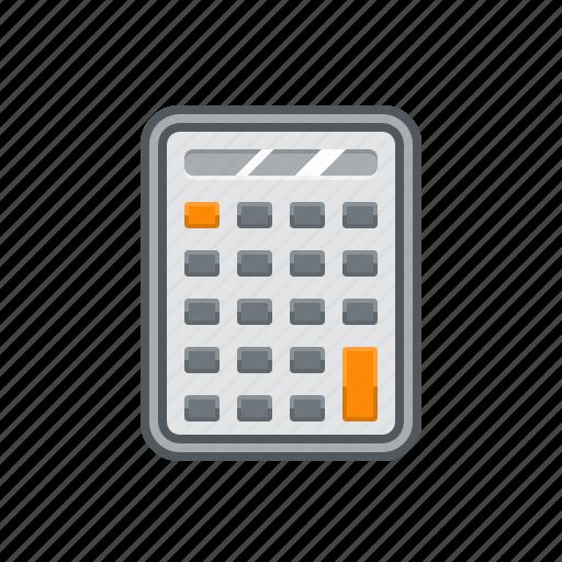 calculator, calculator icon icon