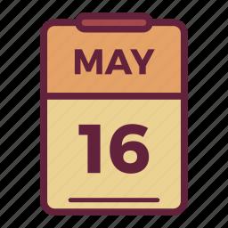 calendar, date, office, schedule, untitled icon