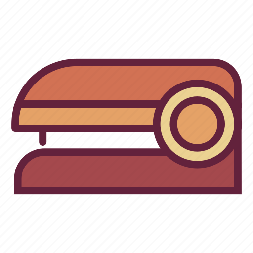 office, stamp, untitled icon