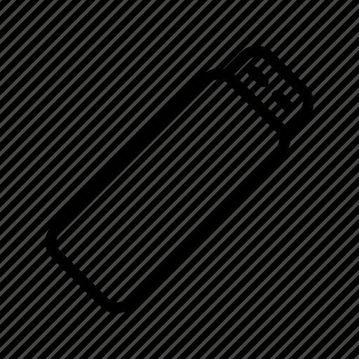 data, flash drive, memory, stick, technology, usb icon