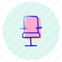 ceo, chair, chief, forniture, job, office, seat