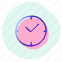 alarm, clock, deadline, stopwatch, time, timer, watch icon