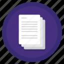 a4, copier, documents, paper, paperwork, us letter