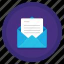 email, envelope, letter, mail, mailing