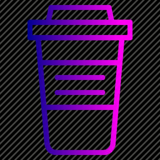 coffee, cup, drink, mug, office, refresh, stuff icon