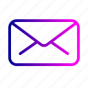 communication14, email, letter, mail, office, stuff icon